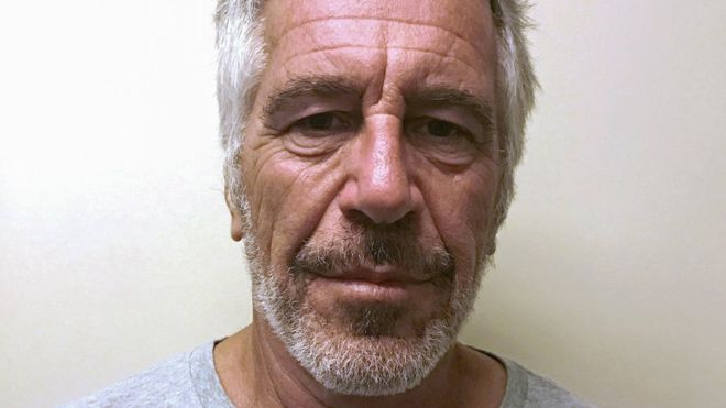 Why Jeffery Epstein's behavior should have been expected.